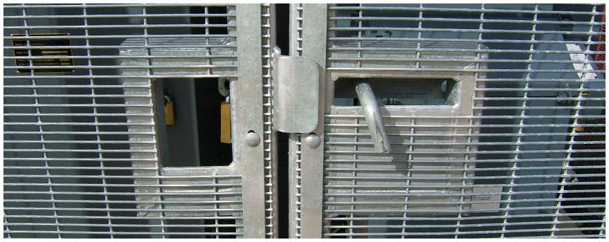 Trident Structural Ltd - Steel Coating