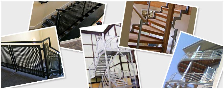 Architectural Metalwork Slide 2