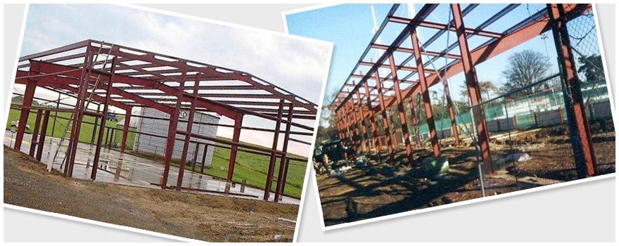 Structural Work Slide 1