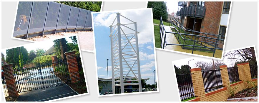 Architectural Metalwork Slide 4