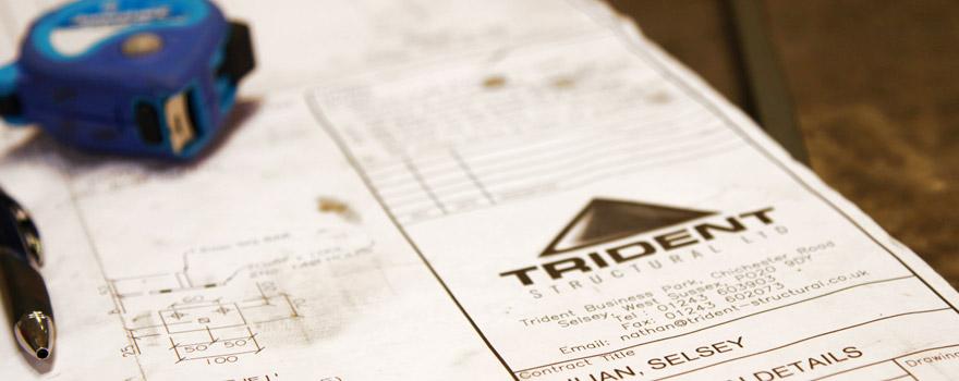 Trident Structural Ltd. - Designs